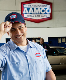 AAMCO Transmission Technician Universal City